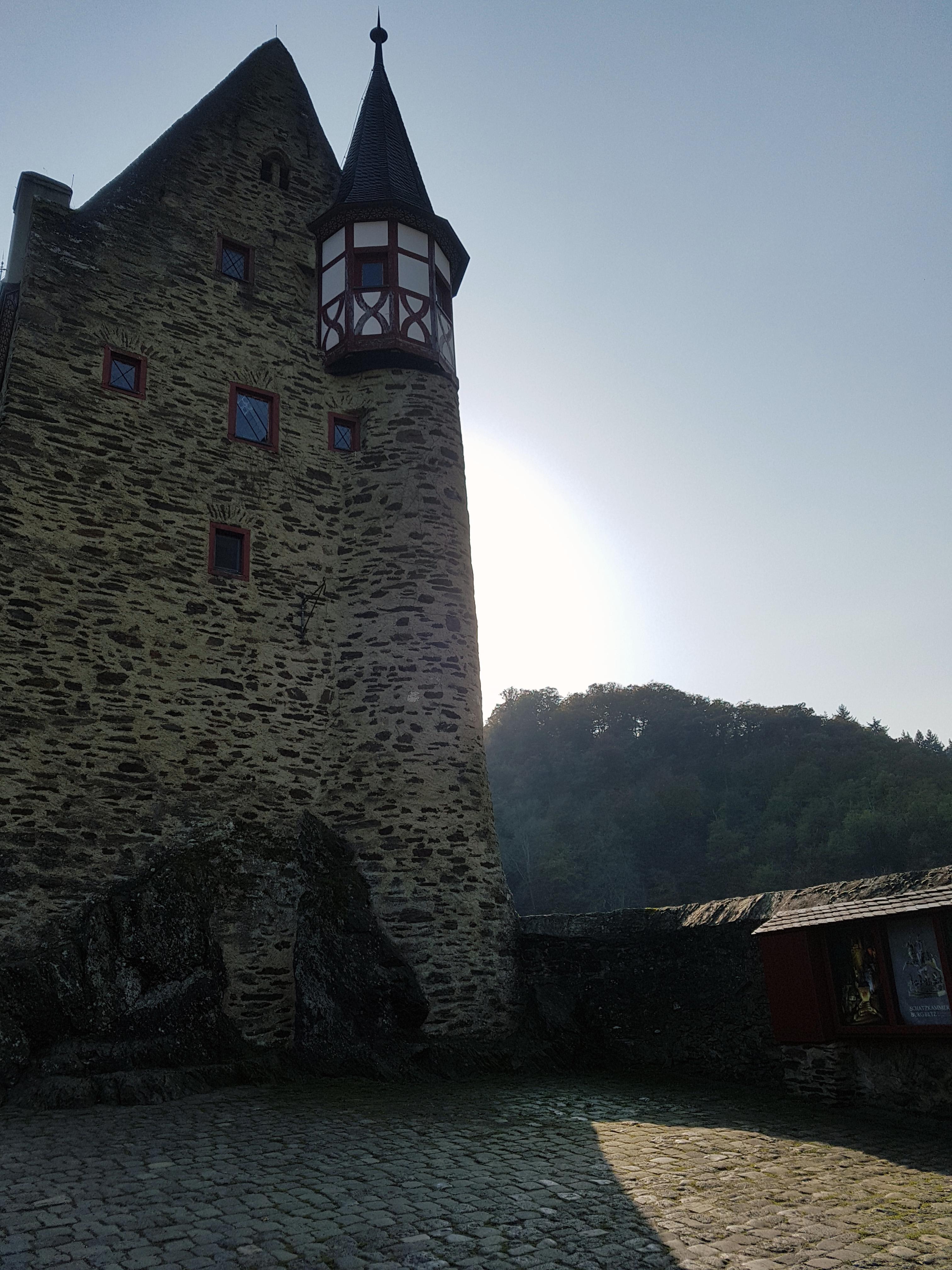 Burg Eltz - Häikii